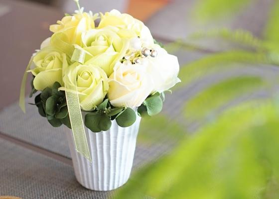 Deep flower preserved flower negle Choice Image